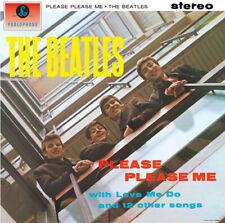 The Beatles - Please Please Me . U.K one Box EMI Parlophone - PCS 3042