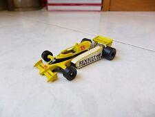 Renault F1 RS12 Elf #15 1/53 Majorette? F1 miniature compétition
