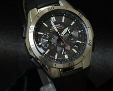 Casio Wave Ceptor WVQ-M410-1AJF Tough Solar Multiband 6 Men's Watch with track