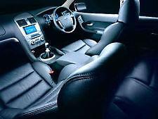 Interior Dome Light LED Ford Falcon EA EB ED EF EL AU BA BF Bright White LED