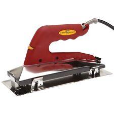 Low Profile Heat Bond Carpet Seaming Iron 120 Volt 4 settings seam carpet easily