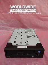 IBM 19P4089 30GB/60GB SLR60 QIC Tape Unit 1/4-inch Drive AS400 iSeries