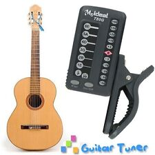 Digital LED Electronic Automatic Acoustic Guitar Tuner Tuning with High Quality