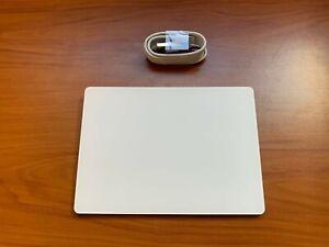 Apple Magic Trackpad 2 MJ2R2LL/A A1535 White