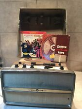 Antique Voice Of Music V-M 735 Tape-O-Matic 1963
