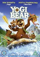 Yogi Bear [DVD] [2011] [DVD][Region 2]