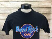 Vintage Hard Rock Cafe Chicago T-Shirt 90s  Mens L SS USA