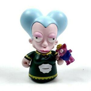 "Kidrobot Futurama Mom Vinyl 3"" Toy Figure"
