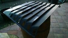 1982 1986 TOYOTA CELICA GT-S CHASTAIN TAILGATE HATCHBACK SUNSHADE LOUVERS SUPRA