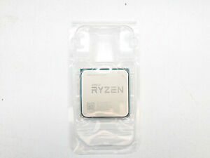 AMD Ryzen 5 1600 Summit Ridge Zen 6-Core 3.2 GHz AM4 Processor 0057 CPU