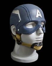 CATTOYS 1/1 Captain America WEARABLE Helmet Replica Brand New in stock