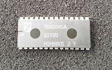 TDA1541A DAC