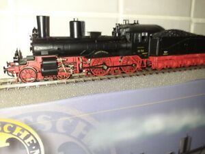 Roco 63300 4-4-0 Steam Locomotive with Tender Br 36 Mint/Boxed DCC ready