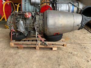 ROLLS ROYCE VIPER 301 JET TURBINE ENGINE (HAWKER 125)