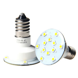 E14 240v 30mm LED Lamp, Fairground Lights, Cabochon Bulbs, LED Lamps, Cool White