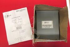 LEN GORDON COMPANY CIRCUIT BOX #FF-31 102 VAC 2 SPEED 20 AMP 1HP SPA HOT TUB NEW