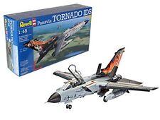 Panavia Tornado IDS Fighter Plastic Kit 1 48 Model 03987 Revell