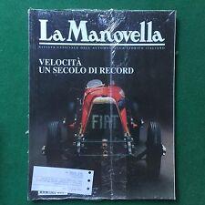 LA MANOVELLA n.11 Novembre 2005 BALILLA BERTONE MUSEO DEMM Rivista/Magazine Auto