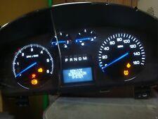 2007,speedometer,speedo,gauges,GM,Cadillac,Escalade,ESV,EXT,6.2L,207k Miles