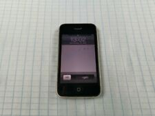 Apple iPhone 3G 8GB Schwarz! Gebraucht! Ohne Simlock! TOP! RAR!