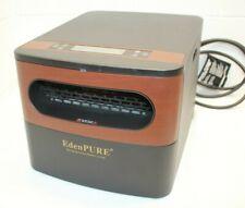 EdenPURE Gen2 A5905 Infrared Space Room Heater 5000 BTU No remote/filter WORKS!