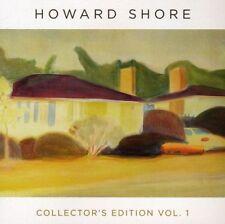 CD de musique bande originale en édition collector, sur album