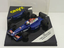 F1 TYRRELL YAMAHA 020 C A. OF CESARIS #4 1993 ONYX 1/43 NEW IN BOX