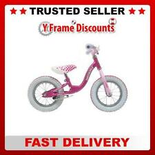 Steel Frame Girls Balance Bike Bicycles