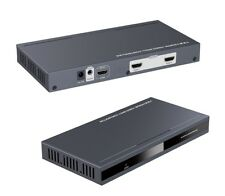 1×2 /1:2 HDMI Video Wall Controller, Support Wall Screen and Clone 1080P SALE!!