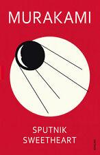 Haruki Murakami - Sputnik Sweetheart (Paperback) 9780099448471