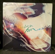 Paul McCartney Tripping The Live Fantastic Highlights! Record Club  C1-595379
