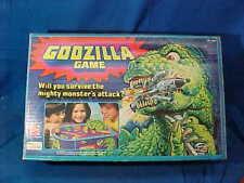 1978 GODZILLA GAME by MATTEL w Orig Box