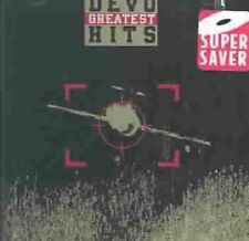 Greatest Hits by Devo (CD, Dec-1990, Warner Bros.)
