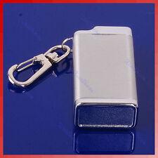 Keychain Portable Mini Box Ashtray