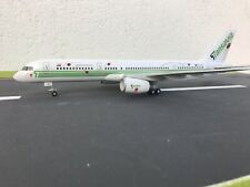Desktopmodell Boeing 757-200 Transavia WM 1994, Maßstab 1/144, Unikat