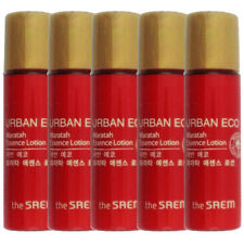 THE SAEM Urban Eco Waratah Essence Lotion Samples 5pcs - dodoshop