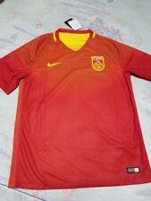 China 2017 Home or Away Soccer Jersey Football Shirt BNWT
