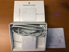 Genuine Apple MC556LL/B A1343 85W MagSafe Power Adapter Macbook Pro 15 17, NOB