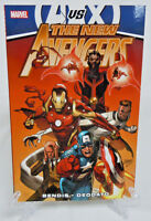 AvX New Avengers Volume 4 24 25 26 27 28 Marvel Comics TPB Trade Paperback New