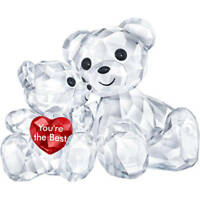 YOU'RE THE BEST - KRIS BEAR CHARACTERS LOVE  2019 SWAROVSKI CRYSTAL  5427994
