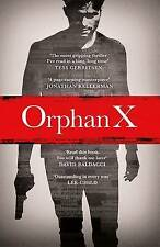 Orphan X by Gregg Hurwitz (Hardback, 2016)