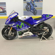 Movistar Yamaha Monster Energy Jorge Lorenzo NO99 MotoGP Die-Cast Model 1:10