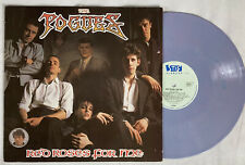 "The Pogues ""Red Roses For Me"" LILAC vinyl LP Stiff Records SEEZ 55 1984 EX/ EX"