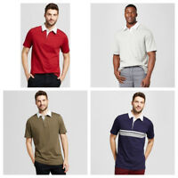 Mens Ruby Polo Shirts Goodfellow & Co.