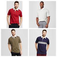 Mens Ruby Polo Shirts Goodfellow & Co.
