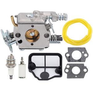 Carburetor for Husqvarna 36 41 136 137 141 142 Chainsaw Zama C1Q-W29E Carb New