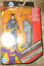DC MULTIVERSE BATGIRL OF BURNSIDE FIGURE KING SHARK BUILD A FIGURE BAF