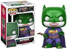FUNKO POP VINYL: Joker Batman Suicide Squad #188 SDCC 2017 (IN HAND) MINT