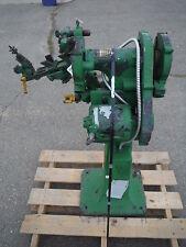 Vintage Yankee Drill Grinder Style 44 Ge Motor 1/2 Hp