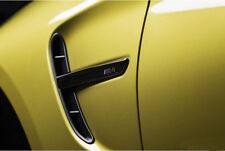 ORIGINALE BMW M3 F80 M Performance Griglia Laterale B51.71.2.356.980 / 981